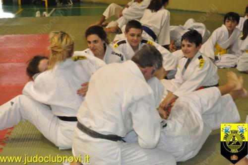 JudoClubNovi100